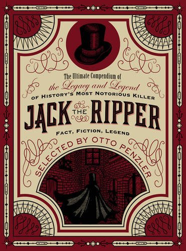 an introduction to the history of the notorious killer jack the ripper A british author and amateur sleuth says he has unmasked jack the ripper, the pseudonymous serial killer who allegedly murdered at least five prostitutes in london more than 125 years ago.