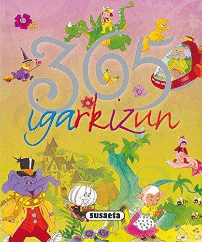 365 Igarkizun por From Susaeta Euskera