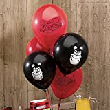 Beano Dennis The Menace Balloons (8)