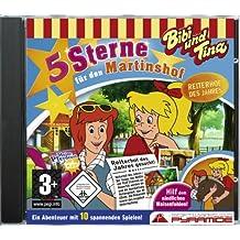 Bibi & Tina: 5 Sterne für den Martinshof [Software Pyramide]