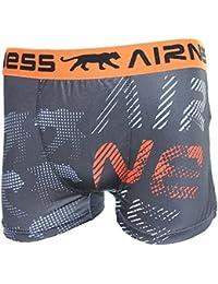 Airness - Boxer homme microfibre - DYNAMIC