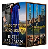 Wars of the Roses Brides Trilogy