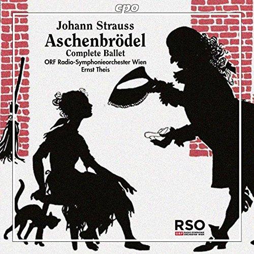 Johann Strauss II : Cendrillon, ballet. Theis.