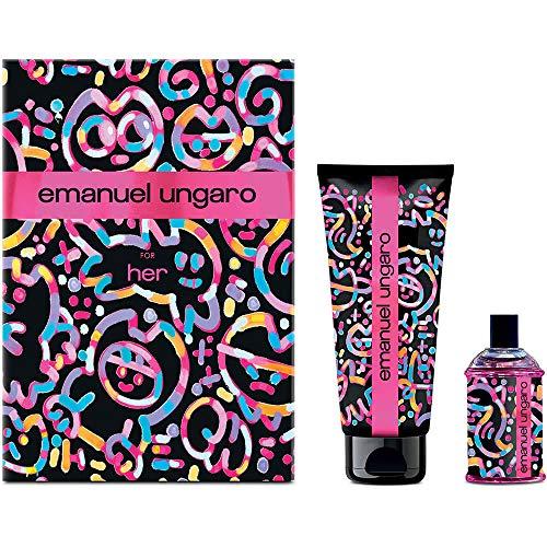 Emanuel Ungaro Eau de Parfum, 460 gr