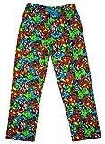 Hommes Marvel Comics Hulk Ironman Avengers Pantalon De Détente Bas ...