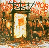 Black Sabbath: Mob Rules (Jewel Case CD) (Audio CD)