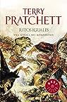 Ritos Iguales par Pratchett