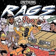 Rags - EP [Explicit]