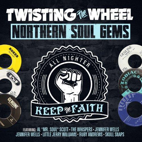 Twisting the Wheel: Northern S...