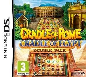 Cradle of Rome + Cradle of Egypt