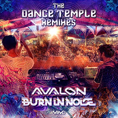 The Dance Temple (Laughing Buddha Remix)