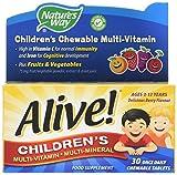 Nature's Way Kid Multivitamins - Best Reviews Guide