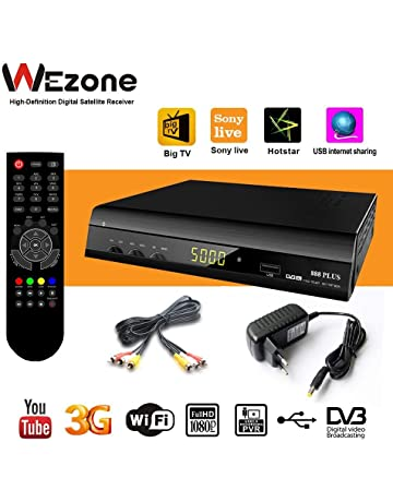 TV Receivers Online : Buy TV Receivers @ Best Prices in India