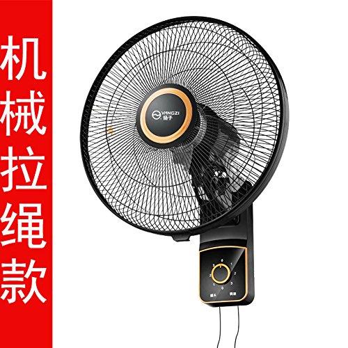 NWYJR Ventilador de Pared Manual Ventilador de Aire de Gran Volumen de...