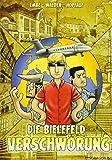 Die Bielefeld Verschwörung