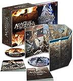 Ataque A Los Titanes Temporada 1 Blu-Ray Edición Coleccionistas [Blu-ray]