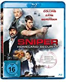 Sniper: Homeland Security [Blu-ray]