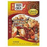 Yuen Chun Sauce Für Gong Bao Huhn 80g