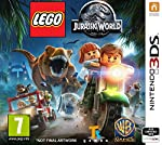 LEGO: Jurassic World 3DS