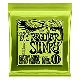 Ernie Ball Regular Gitarrensaiten