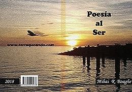 Poesía al Ser: www.terraqueando.com (Serie Poesía Joven nº 1) (Spanish Edition) by [Boaghe, Mihai Robert]