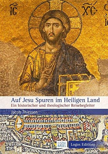 Auf Jesu Spuren im Heiligen Land von Karl-Heinz Vanheiden