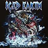 Iced Earth: Enter the Realm of the Gods (Audio CD)