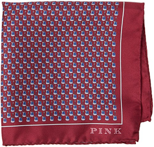 thomas-pink-mens-guitar-print-pocket-square-handkerchiefs-multicoloured-burgundy-blue-one-size-manuf