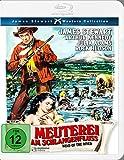 Meuterei am Schlangenfluß (Bend of the River) - Blu-ray