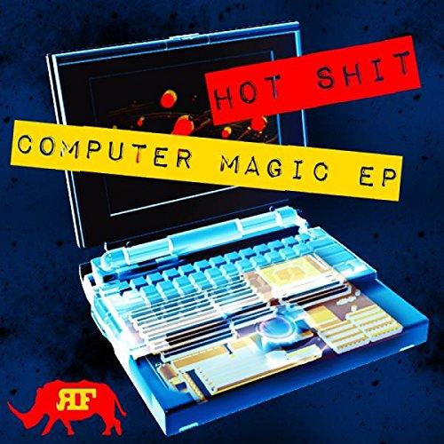 Computer Magic (Computer Magic)