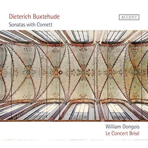 Buxtehude: Music for Cornett