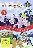 DVD Cover 'Die Weihnachtsgeschichte/Das Dschungelbuch