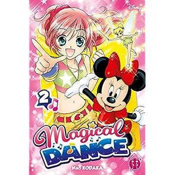 Magical Dance T02