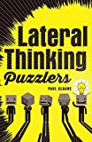 LATERAL THINKING PUZZLERS (HB) (Puzzle Books)
