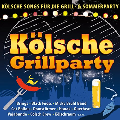 Kölsche Grillparty [Clean]