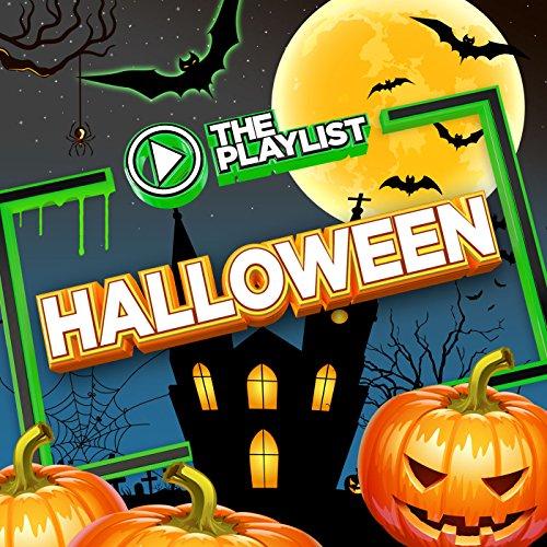 The Playlist - Halloween