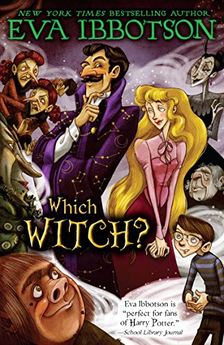 Which Witch? por Annabel Large