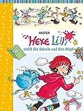 Hexe Lilli stellt die Schule auf den Kopf: Band 01