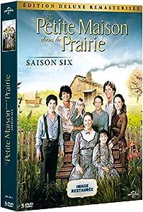 La Petite maison dans la prairie - Saison 6 [Édition Deluxe Remastérisée]