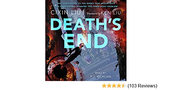 Cixin Liu Death's End Epubgolkes