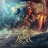 Kronos: Arisen New Era [Vinyl LP] (Vinyl)