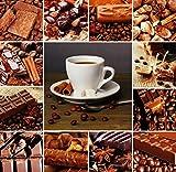 Puzzle 1500 Teile - Kaffee