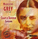 Madeleine Grey Sings Ravel [Import USA]