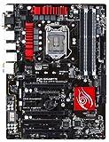 Gigabyte GA-Z97X-Gaming 3 S1150 Motherboard (Z97, ATX, VGA, SND, GLN, U3, M2 SATA, 6GB, DDR3 Speicher)