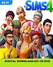 The Sims 4 (PC Code)