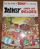 Astérix chez les Belges - Éditions Dargaud