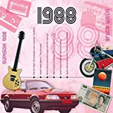 Hits of the 80s - 20 Chart Hits of 1988