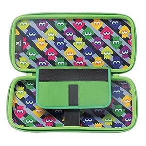 Splatoon 2 Nintendo Switch Tough Pouch by Hori (U.K.) Ltd.