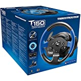 Thrustmaster T150 RS (Lenkrad inkl. 2-Pedalset, PS4 / PS3 / PC) - 5