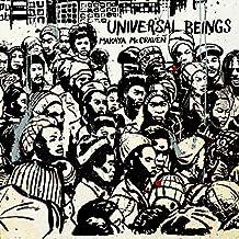 Universal Beings (2 CD)